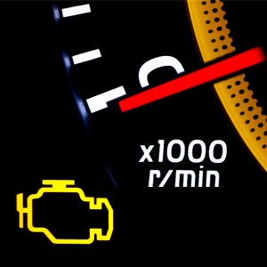 Check Engine Light On? Get a Free Inspection!
