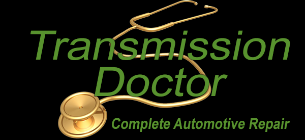 Owner of Transmission Doctor